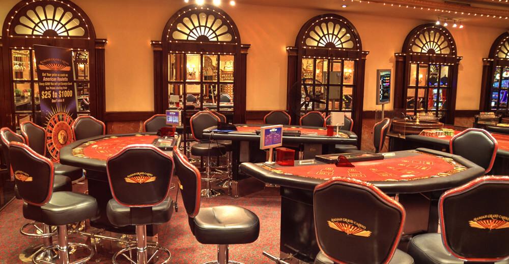 Grand casino sinai servicsyn for Grand international decor
